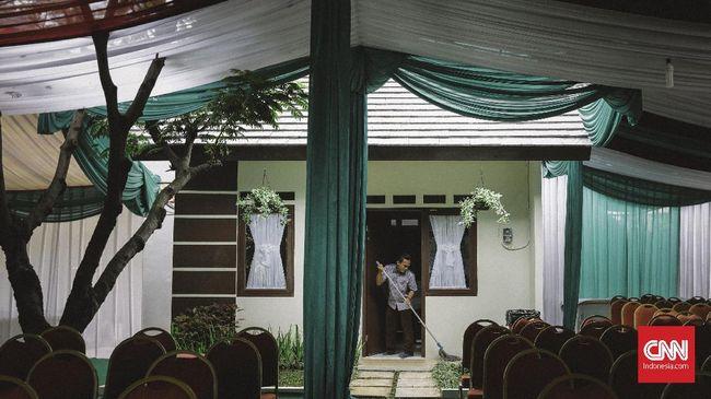 Pemprov DKI Hanya Talangi DP Rumah Sebesar 20 Persen