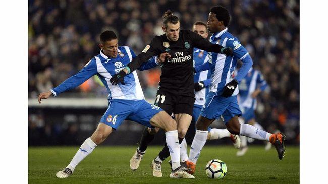 Gareth Bale Ingin Gabung Chelsea