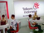 Holding Bank BUMN, Telkom Jual Saham ATM Link ke Danareksa