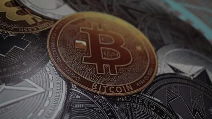 Jepang Larang Pembuatan Akun Baru, Nilai Bitcoin Jatuh 9%