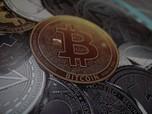 Naik 3 Kali Lipat, Pencurian Bitcoin Cs Capai Rp 10,65 T