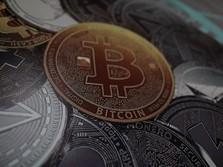 Dahsyat! Dalam 1 Jam Nilai Sekeping Bitcoin Naik Rp 5,68 Juta