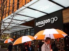 Amazon Bikin Fitur Baru, 45 Juta Barang dari AS Bisa Dibeli