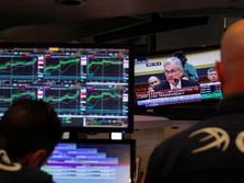 Kemarin Keok, Kini Asa Damai Dagang akan Kerek Wall Street