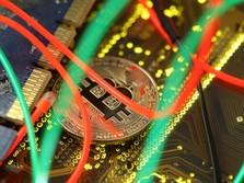 Mau Jual Beli Bitcoin Cs di RI? Simak Dulu Penjelasan ini