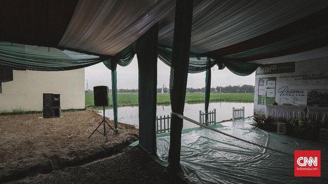 Setelah Klapa Village, DKI Siapkan Rumah DP Nol di Cilangkap
