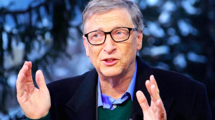Mobil Porche Bill Gates Bakal Masuk Indonesia Lho