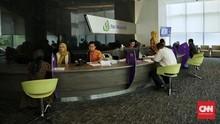 OJK Tagih Investor Bank Muamalat Setor Duit di Escrow Account
