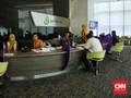 Bank Muamalat Poles Kinerja Keuangan Gunakan Dana Mina Padi