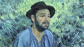 'Loving Vincent,' Animasi Pertama yang Dilukis Tangan