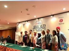 Java Jazz Targetkan 115 Ribu Penonton Tahun Ini
