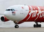 Changi Naikkan Tarif Penumpang, Tiket AirAsia Melonjak 28%