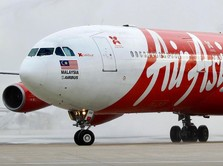 Dua Maskapai Penerbangan RI Setop Operasi, Termasuk AirAsia