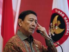 Wiranto Hingga Luhut, Tokoh yang Diancam Dibunuh 22 Mei