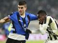Pemain Juventus Blaise Matuidi Positif Corona