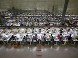 Soal Produktivitas, Tenaga Kerja RI Perlu Belajar ke Jack Ma