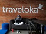 Beri Sinyal IPO, Ini Kata Traveloka