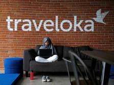 Ramai Soal Aplikasi Umrah Digital Unicorn, Ini Kata Traveloka