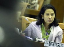 Rini 'Langgar' Perintah Jokowi, Siapa yang Bisa Mencegah?