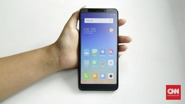 Xiaomi Redmi 5 Dibekali Layar Kekinian