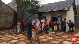 Rumah DP Nol Rupiah Disebut Akan Dijual Online Akhir Agustus