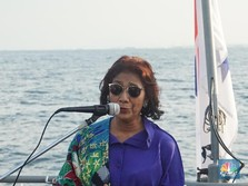 Menteri Susi: Kapal Asing Dulu Diizinkan Kuras Habis Ikan RI