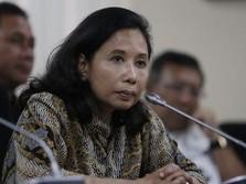Rini: PGN Tak Perlu Rights Issue untuk Akuisisi Pertagas