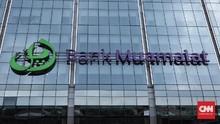 LPS Belum Terima Laporan OJK Soal Bank Muamalat