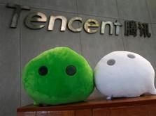 Perhatian, Induk WeChat Cari Startup Untuk Disuntikkan Dana