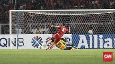 Live Streaming Persija vs Song Lam Nghe An di Piala AFC