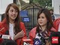 PSI Akan 'Jual' Jokowi ke Anak Muda Lewat Medsos
