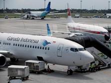 Mulai 1 Juli, Tiket Pesawat dari dan ke Singapura Makin Mahal