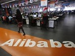 Alibaba Cetak Rekor di Singles Day, Tapi Tumbuh Melambat