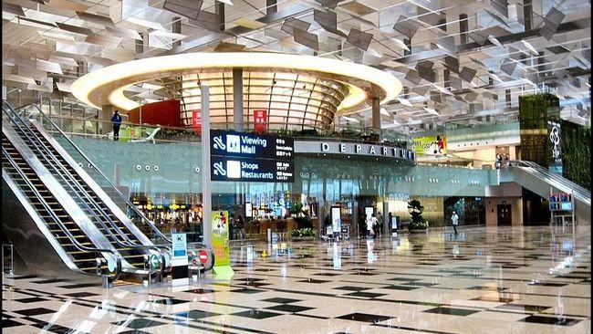 CMPP Lion & AirAsia: Pasar dari dan ke Singapura Akan Melemah