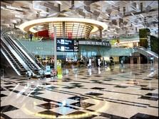 Lion & AirAsia: Pasar dari dan ke Singapura Akan Melemah