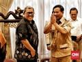 DPD Gerindra Deklarasi Capres, Prabowo Dikabarkan Absen