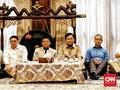 Poros Mekah dan Beijing Dinilai Upaya Memancing Konflik