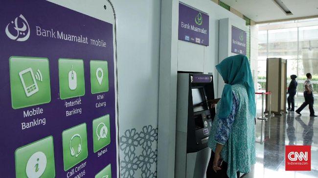 Ilham Habibie Dkk Bakal Genggam 66 Persen Saham Bank Muamalat