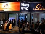 Kuasai Pasar Eropa, Alibaba Ekspansi Bisnis Cloud di Inggris