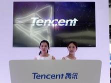 Tiru Spotify, Tencent akan Catatkan Anak Usaha di Bursa AS
