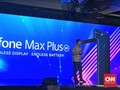 Pakai Mediatek, Asus ZenFone Max Plus M1 Tak Kurangi Performa
