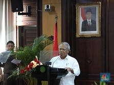 Basuki: Tarif Tol Turun Rp 200/Km Jika Konsesi 50 Tahun