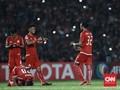 Duel Song Lam vs Persija Tanpa Gol di Babak Pertama