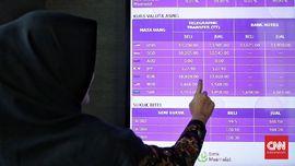 Mencari 'Jodoh' Bank Muamalat Tak Sekadar Taaruf