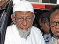 Abu Bakar Ba'asyir Kembali Jalani Pengobatan di RSCM