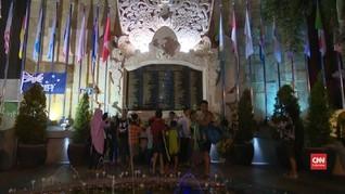 VIDEO: Peluk Hangat Keluarga Korban dan Pelaku Bom Bali