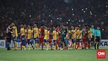 Live Streaming Tampines Rovers vs Persija Jakarta