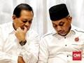 Sudrajat-Syaikhu Menang Telak di TPS Prabowo Subianto