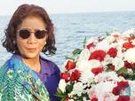 Sejak Dilantik Jadi Menteri, Susi Tenggelamkan 488 Kapal!