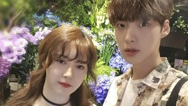 Ku Hye-sun Bakal Digugat Cerai Ahn Jae-hyun